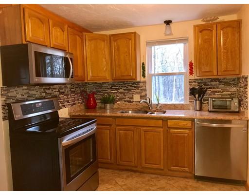 Condominium for Sale at 80 Pineneedle Lane 80 Pineneedle Lane Mansfield, Massachusetts 02048 United States