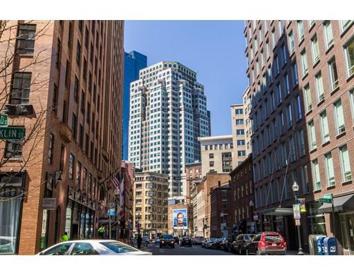 80 Broad St 805, Boston, MA, 02110