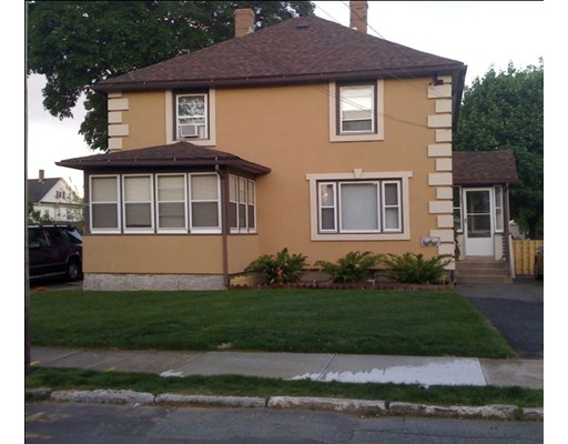 Multi-Family Home for Sale at 25 Maple Street Ludlow, 01056 United States