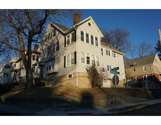 Multi-Family Home for Sale at 245 Common Street Watertown, Massachusetts 02472 United States