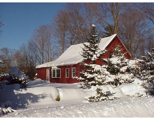 Maison unifamiliale pour l Vente à 6 Pearl Street 6 Pearl Street Southborough, Massachusetts 01772 États-Unis