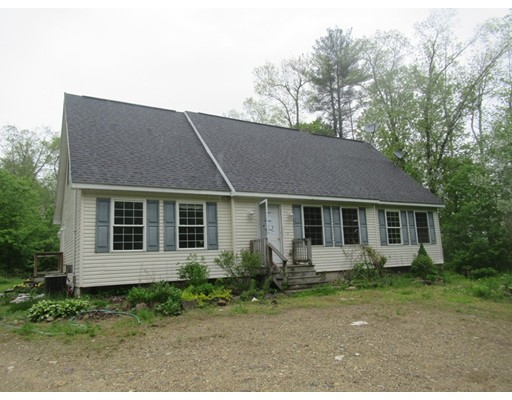 Single Family Home for Sale at 54 Miner 54 Miner Hardwick, Massachusetts 01037 United States