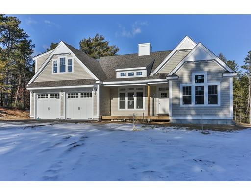 Casa Unifamiliar por un Venta en 32 Camden Lane 32 Camden Lane Mashpee, Massachusetts 02649 Estados Unidos