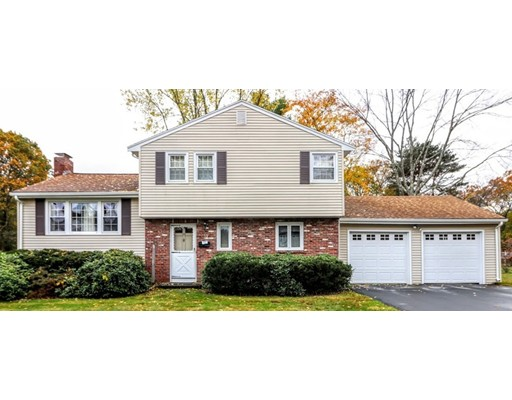 House for Sale at 15 Bellwood Way 15 Bellwood Way Framingham, Massachusetts 01701 United States