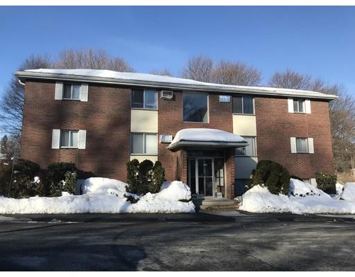 Condominio por un Venta en 206 Bolton Street 206 Bolton Street Marlborough, Massachusetts 01752 Estados Unidos