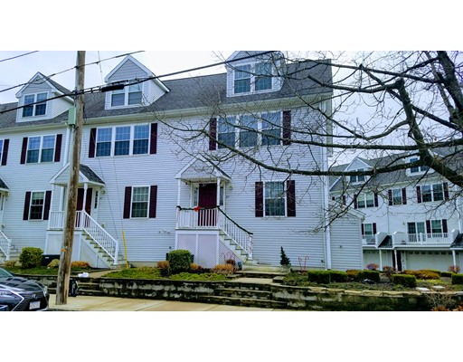 Single Family Home for Rent at 87 Myrtle Street 87 Myrtle Street Medford, Massachusetts 02155 United States