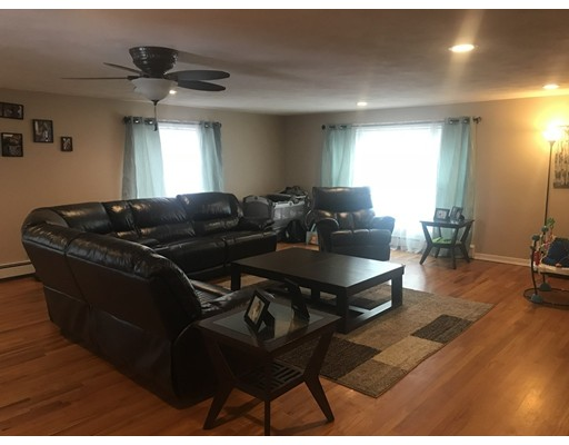 Single Family Home for Sale at 74 Cowesett Avenue West Warwick, Rhode Island 02893 United States