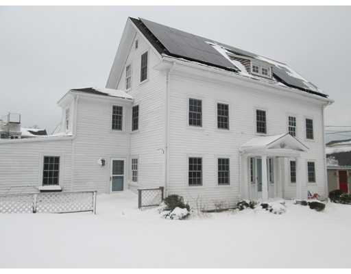 Apartment for Rent at 6 Mill Lane #U1 6 Mill Lane #U1 Rockport, Massachusetts 01966 United States