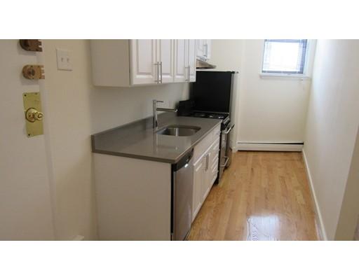 独户住宅 为 出租 在 5 N Margin 波士顿, 马萨诸塞州 02113 美国