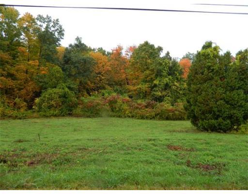 Земля для того Продажа на 12 Lamson Avenue 12 Lamson Avenue Belchertown, Массачусетс 01007 Соединенные Штаты