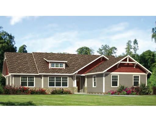 Casa Unifamiliar por un Venta en 12 Lamson Avenue 12 Lamson Avenue Belchertown, Massachusetts 01007 Estados Unidos