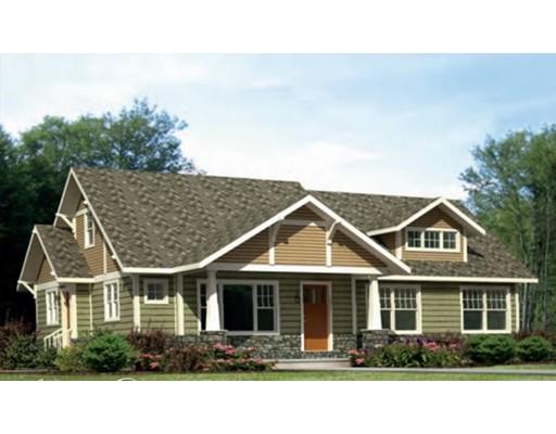 Частный односемейный дом для того Продажа на 11 Lamson Avenue 11 Lamson Avenue Belchertown, Массачусетс 01007 Соединенные Штаты
