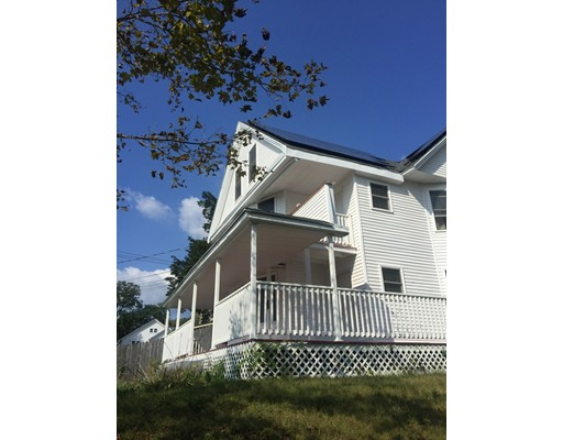 Multi-Family Home for Sale at 29 Mechanics Street Putnam, Connecticut 06260 United States