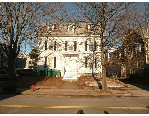 182 Washington St, Lynn, MA Photo #1