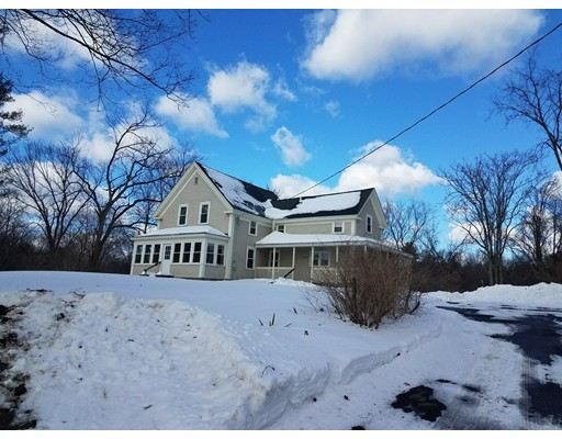 Additional photo for property listing at 88 White Pond Road  Stow, Massachusetts 01775 Estados Unidos