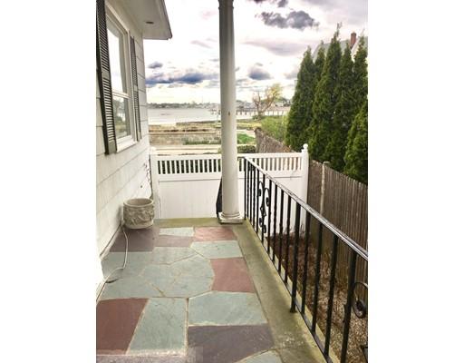 Appartement pour l à louer à 96 Puritan Road #B 96 Puritan Road #B Swampscott, Massachusetts 01907 États-Unis