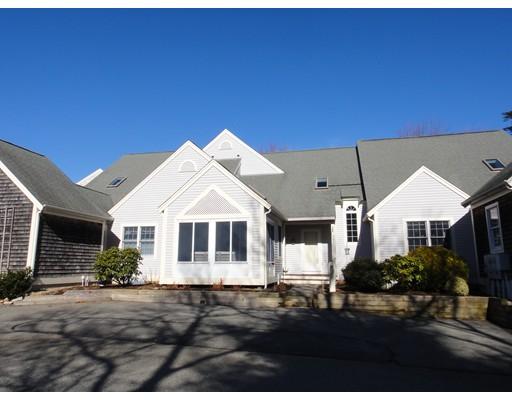 Condominio por un Venta en 77 Blue Spruce Way 77 Blue Spruce Way Mashpee, Massachusetts 02649 Estados Unidos