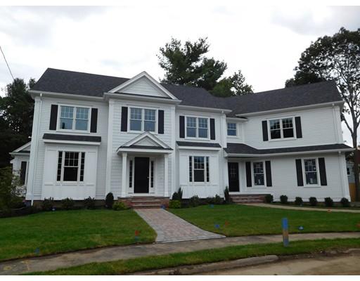 Additional photo for property listing at 43 Hewitt Circle 43 Hewitt Circle Needham, Massachusetts 02494 United States
