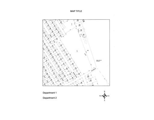 Land for Sale at 21 Springbrook Road 21 Springbrook Road Auburn, Massachusetts 01501 United States
