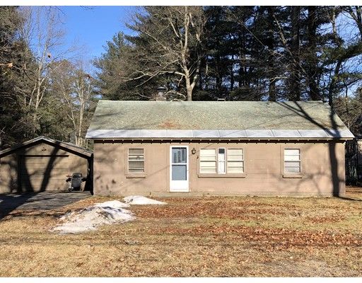 Single Family Home for Sale at 62 Gratuity Road 62 Gratuity Road Groton, Massachusetts 01450 United States