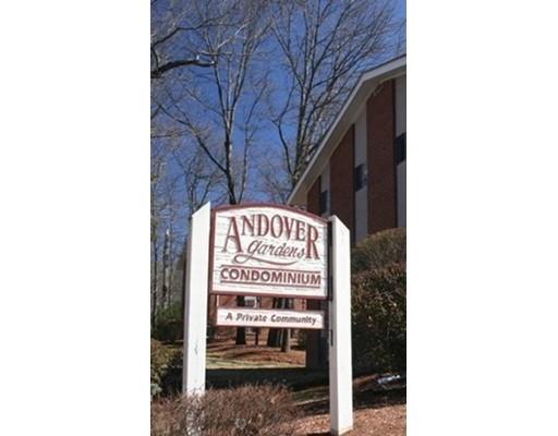 Condominio por un Venta en 12 Longwood Drive 12 Longwood Drive Andover, Massachusetts 01810 Estados Unidos