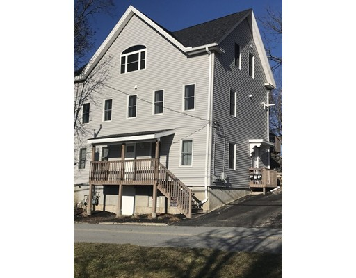 Apartment for Rent at 10 River ST #c 10 River ST #c Millbury, Massachusetts 01527 United States