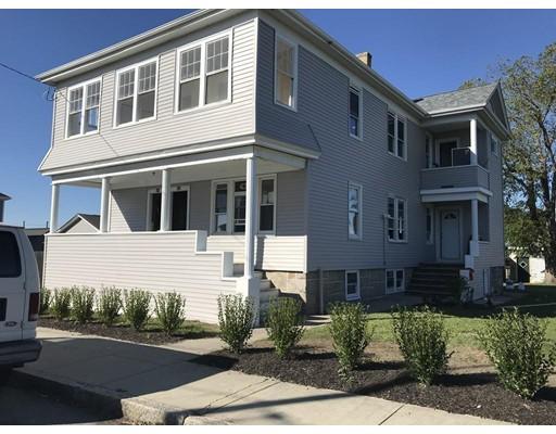 Single Family Home for Rent at 504 Penn Street 504 Penn Street Fall River, Massachusetts 02724 United States