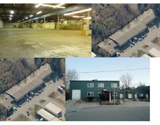 Commercial pour l à louer à 8 Tinkham Avenue 8 Tinkham Avenue Derry, New Hampshire 03038 États-Unis
