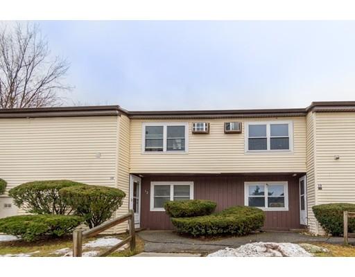 共管式独立产权公寓 为 销售 在 12 Senee Court 12 Senee Court Amesbury, 马萨诸塞州 01913 美国