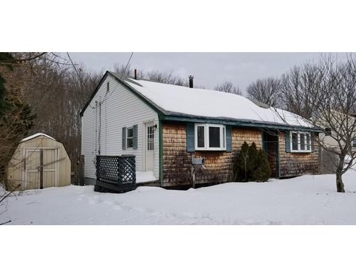 Single Family Home for Sale at 62 Kathleen Road 62 Kathleen Road Brockton, Massachusetts 02302 United States