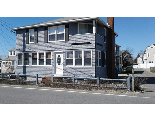Single Family Home for Rent at 6 Bay ST (aka 9 Bay Ave) 6 Bay ST (aka 9 Bay Ave) Marshfield, Massachusetts 02050 United States