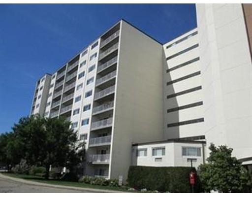 独户住宅 为 出租 在 200 Cove Way 昆西, 马萨诸塞州 02169 美国