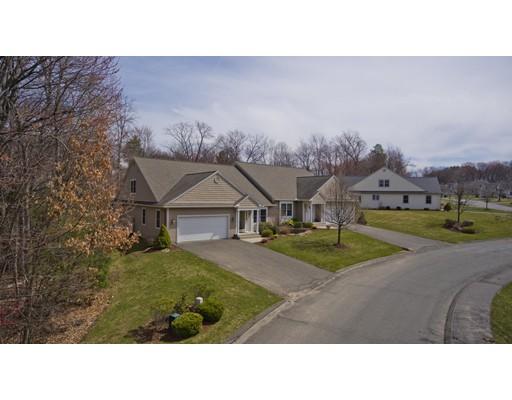 共管式独立产权公寓 为 销售 在 91 Shadowbrook Estates 91 Shadowbrook Estates South Hadley, 马萨诸塞州 01075 美国