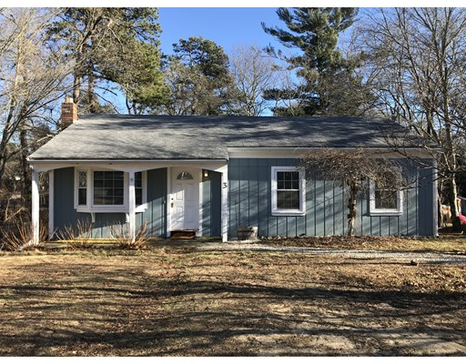 Single Family Home for Rent at 3 Peaceful Lane 3 Peaceful Lane Wareham, Massachusetts 03538 United States