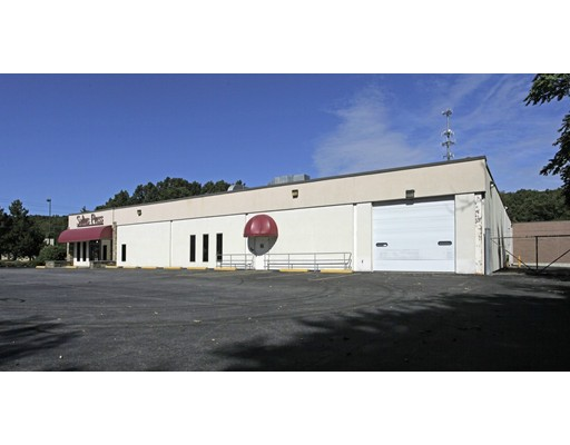 Commercial للـ Sale في 24 Jolma Road 24 Jolma Road Worcester, Massachusetts 01604 United States