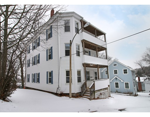 Multi-Family Home for Sale at 10 Duffley 10 Duffley Brookline, Massachusetts 02467 United States