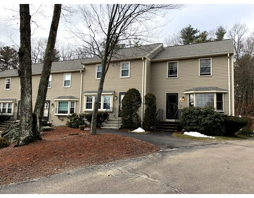 Condominium for Rent at 18 pineview #18 18 pineview #18 Millis, Massachusetts 02054 United States