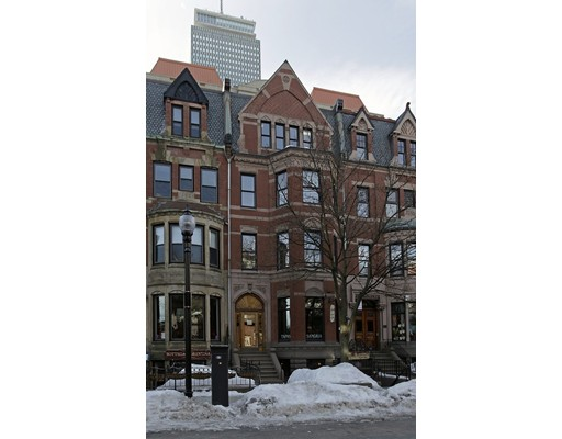 Commercial for Sale at 266 Newbury Street 266 Newbury Street Boston, Massachusetts 02116 United States