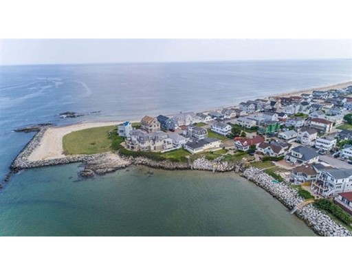 Single Family Home for Sale at 71 Plymouth Street 71 Plymouth Street Seabrook, New Hampshire 03874 United States