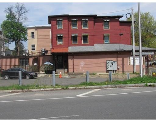 108 West Street, Chicopee, MA, 01013