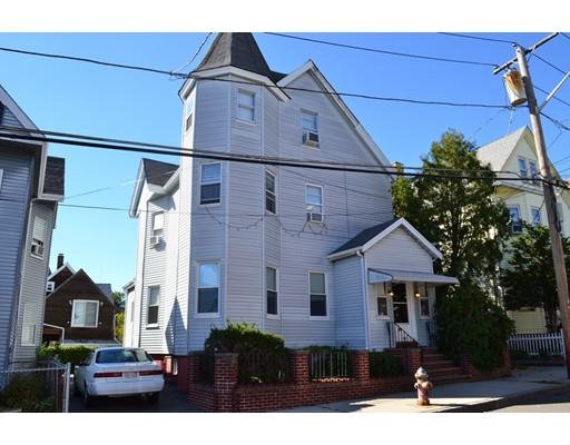 独户住宅 为 出租 在 16 Argyle Street Everett, 02149 美国