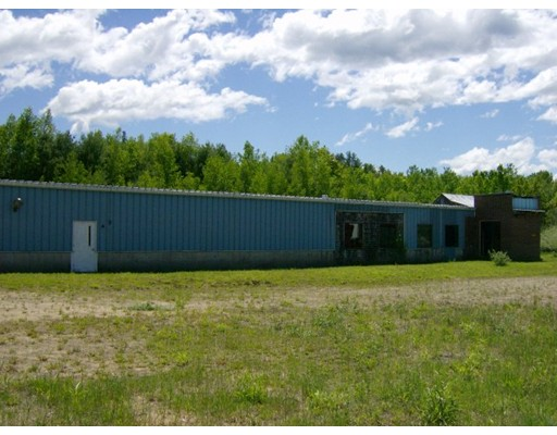 Commercial for Sale at 10 Shannon Drive 10 Shannon Drive Campton, New Hampshire 03223 United States