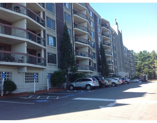 Condominium for Sale at 1550 Worcester Road 1550 Worcester Road Framingham, Massachusetts 01702 United States