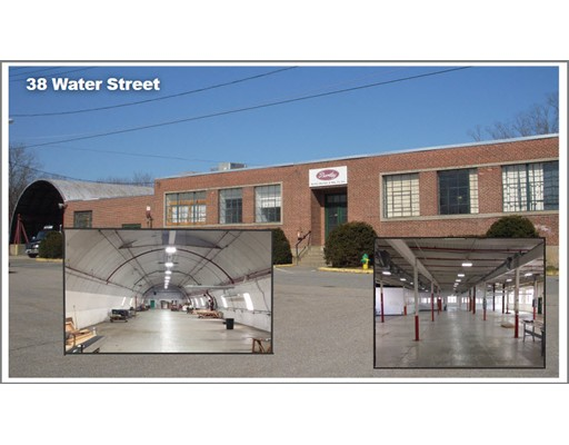 Commercial للـ Sale في 34 Water Street 34 Water Street Amesbury, Massachusetts 01913 United States