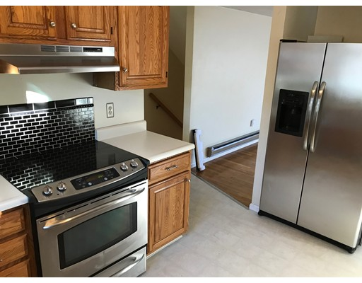 Single Family Home for Rent at 160 Cypress Street Watertown, Massachusetts 02472 United States
