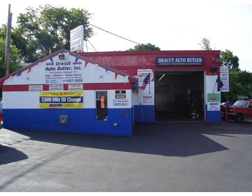 Commercial for Rent at 103 Pleasant Street 103 Pleasant Street Dracut, Massachusetts 01826 United States