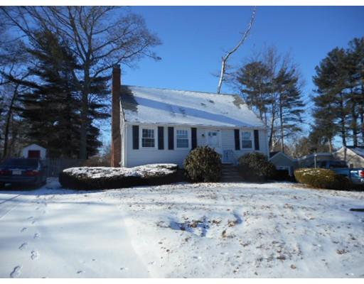 Casa Unifamiliar por un Venta en 140 N Quincy Street 140 N Quincy Street Brockton, Massachusetts 02302 Estados Unidos