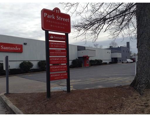 Commercial pour l à louer à 9 Park Street 9 Park Street Leominster, Massachusetts 01453 États-Unis