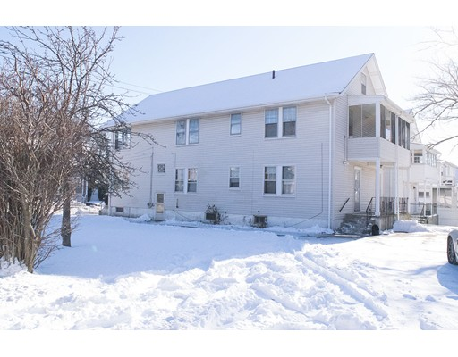 Multi-Family Home for Sale at 122 Waverley Avenue Watertown, Massachusetts 02472 United States