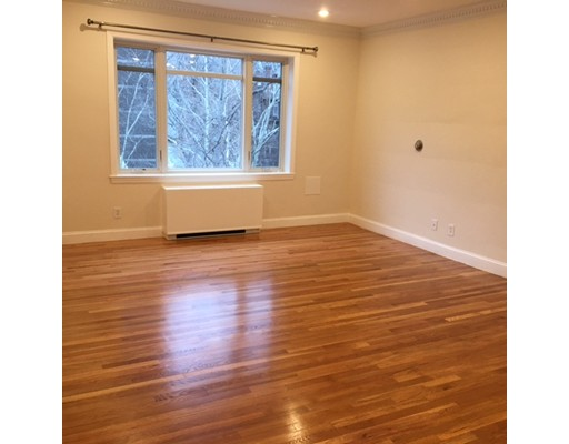 Single Family Home for Rent at 94 Griggs Road Brookline, Massachusetts 02446 United States